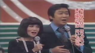 「夕日の丘」(1963年) 歌:石原裕次郎、浅丘ルリ子 作詞:萩原四郎 作...