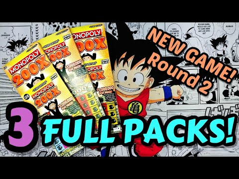 3-full-packs-(75-tickets!)-of-monopoly-200x-from-the-texas-lottery!- -$1500-in-lottery-tickets!