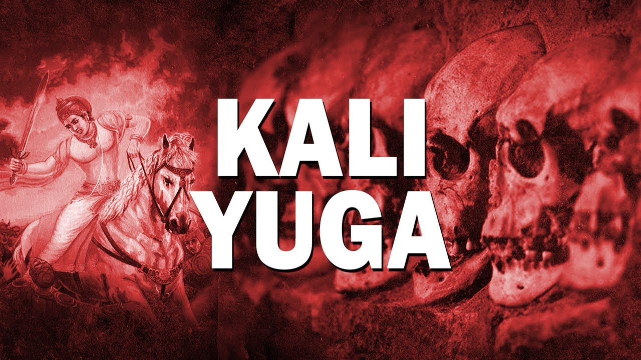The wilde weekly the kali yuga age of destruction stuart