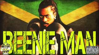 BEENIE MAN - KINGSTON HOT (UNDA WATA RIDDIM)
