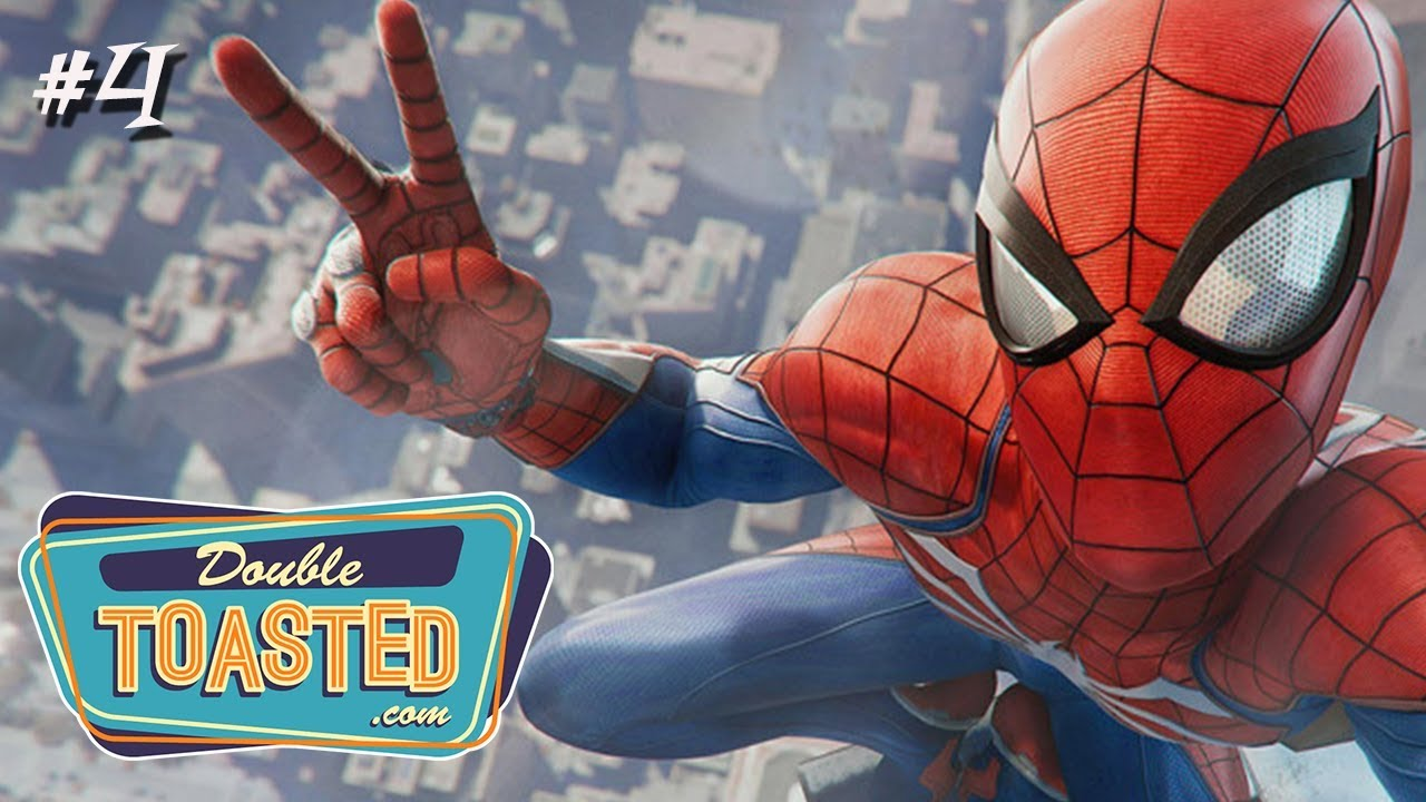 marvel-s-spiderman-playthrough-highlights-4-double-toasted-reviews