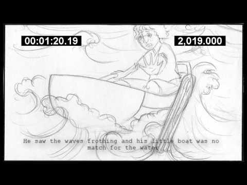 Kelpie Animatic ...3.wmv