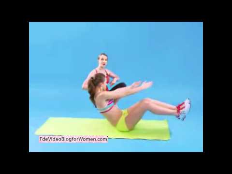 core workout for women at home. core exercises without equipment for women.