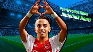 Abdelhak Nouri • Stay Strong Hero! • Afc Ajax