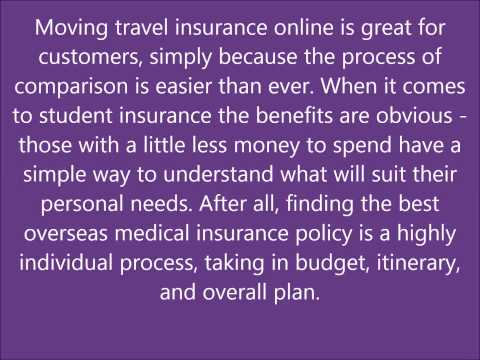 The Fact About Travel Medical Insurance | Get Covered In The Health Insurance Marketplace!