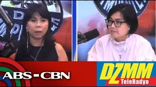 DZMM TeleRadyo: 'Pagsasangla' ng ATM card: legal o ilegal?