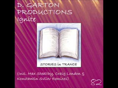 SIT 82 D.Garton Productions - Ignite (Max Stealthy Remix)