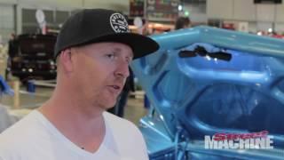 Ben Judd's Pro EH at Motorex Sydney 2017