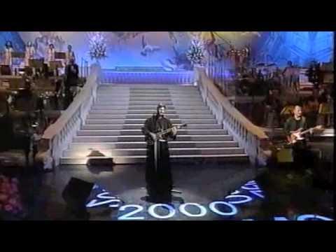 Padre Alfonso Maria Parente - Che giorno sarà - Sanremo 2000.m4v