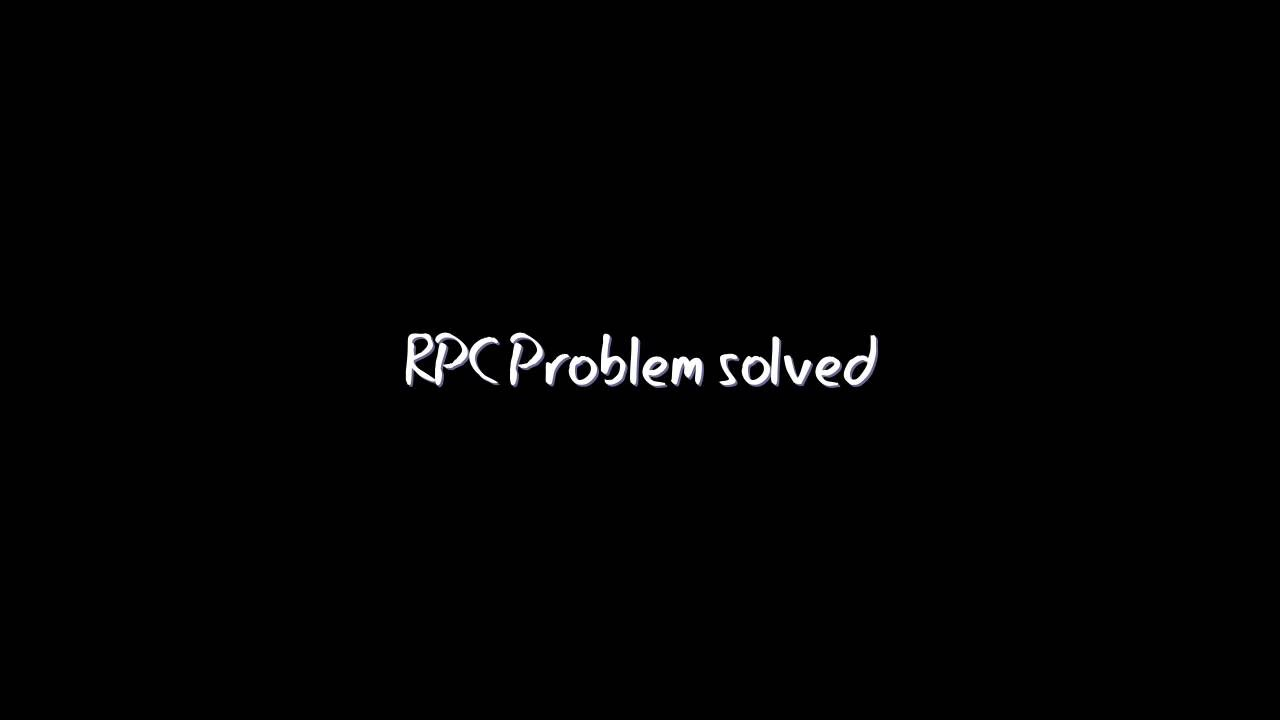 Activate Rpc Server Windows 7 - The best free software for