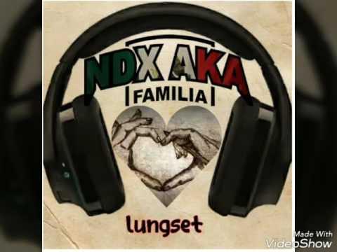 NDX A.K.A - Lungset