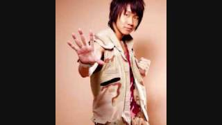 JJ Lin- Jiu Shi Wo (With Pin Yin Lyrics)