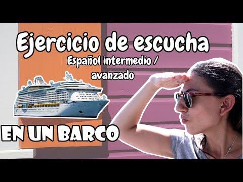 ejercicio-de-escucha---español-intermedio-/-avanzado---vacaciones-en-un-barco