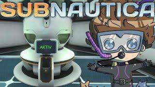 Der Bio-Reaktor! | 18 | SUBNAUTICA