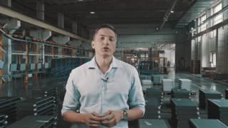 видео Промышленные радиаторы