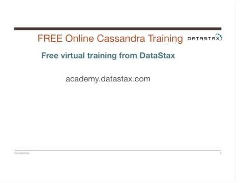 Webinar | Things You Should Be Doing When Using Cassandra Drivers