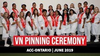 ACC Ontario: VN Pinning June 2019