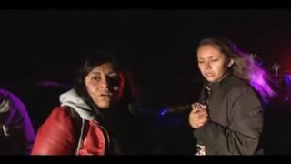 Dos mujeres chocan contra unas vacas en Dolores Hidalgo