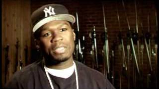 50 cent - Bulletproof Game -Trailer Official