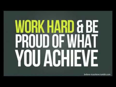 MOTIVATIONAL quotes - REACH your GOAL