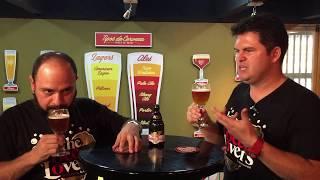 THE BEER LOVERS en Cartagena de Indias (Colombia)... Cervezas importadas, artesanales y exóticas