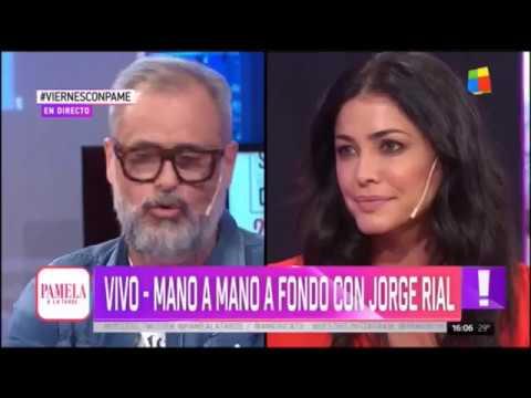 La previa de la boda del año: Rial - Pereiro, en Pamela a la Tarde (19/04/2019)