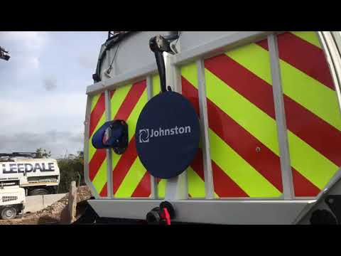 Johnston Road Sweeper Tour | Leedale