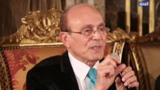 بالفيديو.. محمد صبحي: تطوير التعليم يبدأ من تطوير' المُعلم'