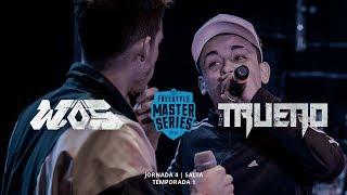WOS vs TRUENO - FMS Argentina  Jornada 4 OFICIAL - Temporada...