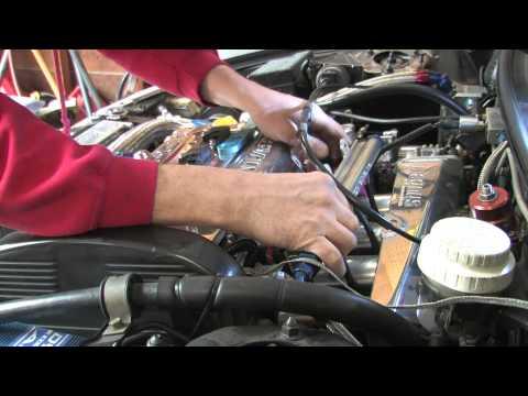 GSX RC 750cc Fuel Injector upgrade