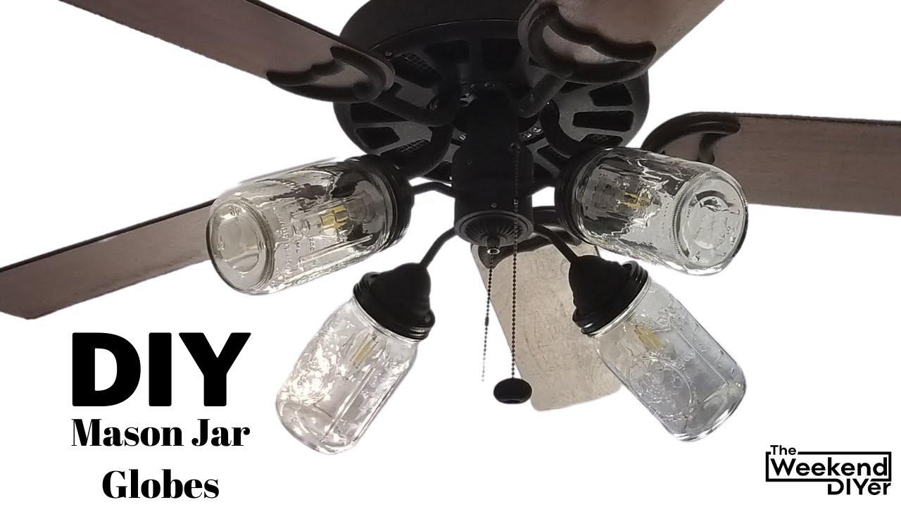 pendant ceiling rustic fan star chandelier pin jar primitive ebay mason barn ceilings light country jars