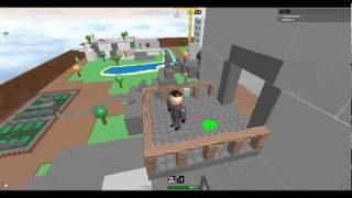 Roblox - Lab Brats Quest Part 3