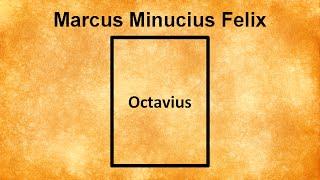 Marcus Minucius Felix