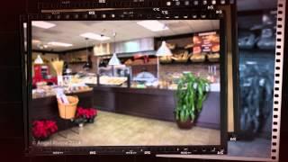 Oasis Bakery & Cafe