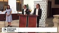 Piráti zesilují  kampaň proti cenzuře internetu