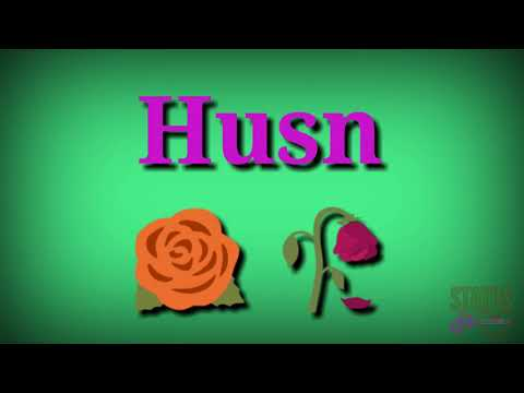 Husn Pahadon Ka whatsapp status 30 second