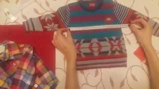 видео бебуш детская одежда