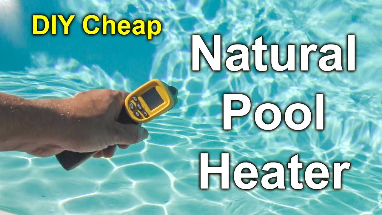 Homemade Natural Gas Pool Heater Homemade Ftempo