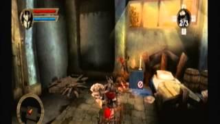 Overlord Dark Legend Part 1
