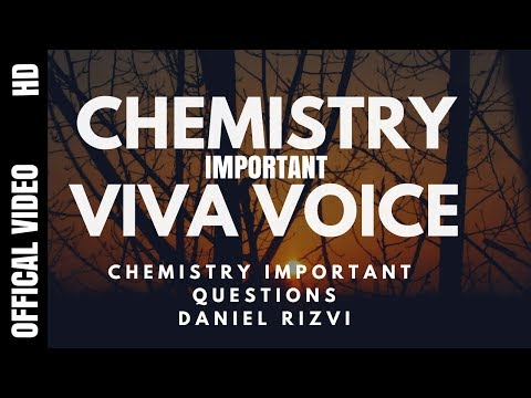 Topic: Inorganic Compounds | CHEMISTRY PRACTICAL VIVA QUESTIONS AND ANSWERS |Class 12 Chemistry Viva