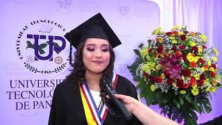 Ceremonia de Graduación Promoción 2019