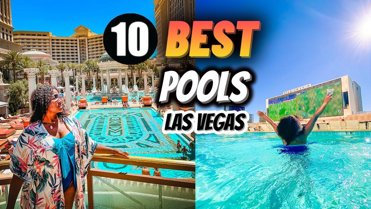 Download The 10 BEST POOLS in Las Vegas! (Las Vegas 2021)