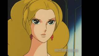 Lady Oscar Nobleza a cambio de lagrima capitulo 5 HD