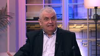 NOC U KUCI PORODICE MILOSEVIC - Nenad Canak sokira javnost! - DJS - (TV Happy 03.04.2021)