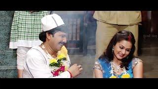 Laila Tip Top Chhaila Angutha Chaap - Chhattisgarhi Superhit Movie - Comedy Seen - Full HD