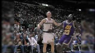Chris Mullin Video Vault: Reaction to the Hall of Fame Honor