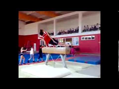 gymnastic mishka123