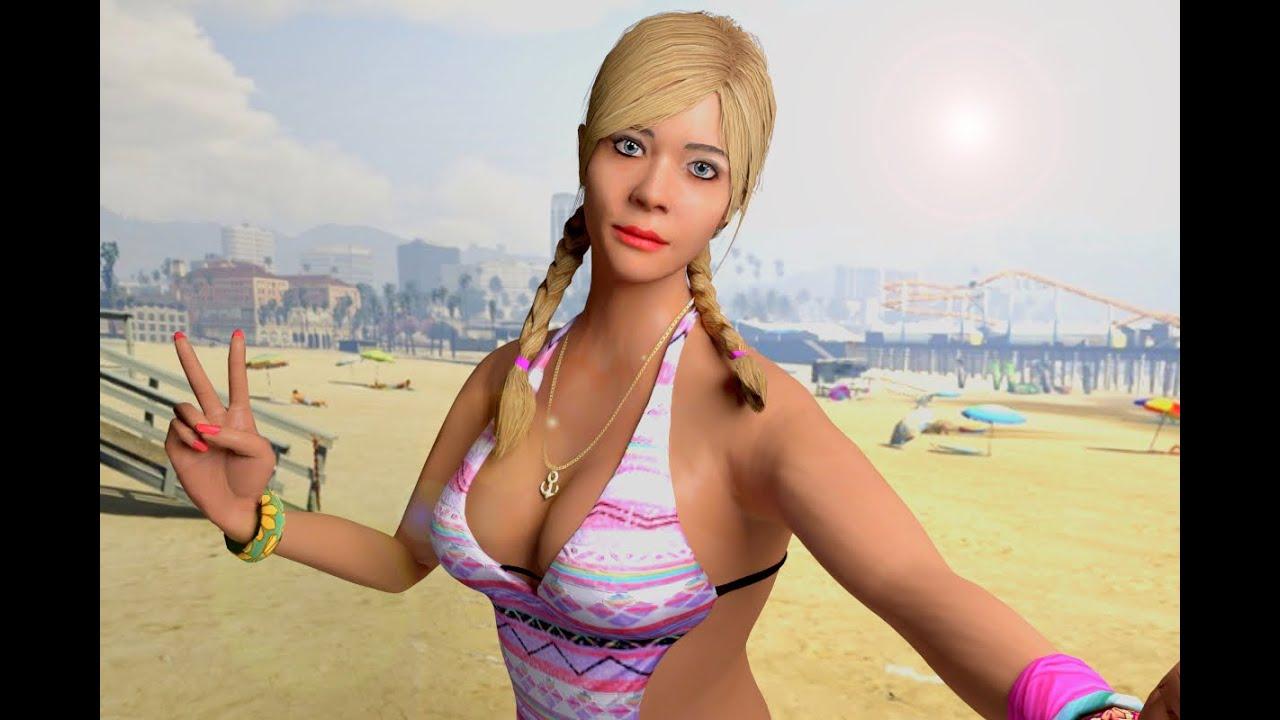 beautiful nude woman world