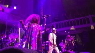 The S.O.S. Band live at Paradiso: High Hopes