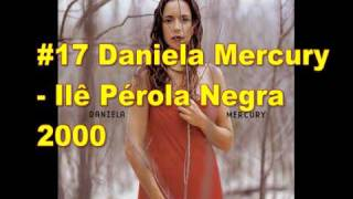 Charts countdown The 21 Best Songs of Brazil  Medley 2 from 21 to 13  top Brasil  dariointernet.com